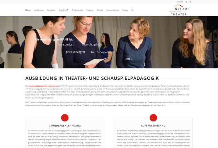Institut angewandtes Theater